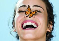 Lente para dentes: o procedimento para deixar os dentes mais brancos pode custar uma fortuna!