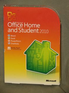 microsoft office 2010 home student full version product key