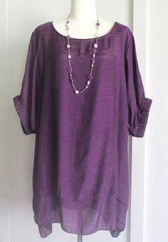 https://www.etsy.com/listing/205041980/plus-size-3x-purple-2-layers-cotton-top?ref=related-7