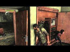 The Last of Us - E3 2012 Gameplay Walkthrough