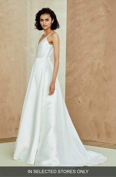 bf4b225678 20 Best Nouvelle Amsale Wedding Dresses images