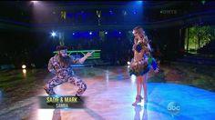 PHOTOS: 'Dancing with the Stars' Season 19, Week 4 highlights | abc7.com