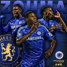 KURT ZOUMA Chelsea 2016, Chelsea Champions, Chelsea Fc Players, Chelsea Football, Stamford Bridge, Fulham, Blue Bloods, West London, Editing Pictures