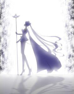 Eternal Sailor Moon by Y-Wa