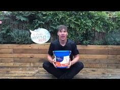 THIS IS NOT A DRILL. THIS IS REAL LIFE. | Benedict Cumberbatch Has Made The Most Important Ice Bucket Challenge Video Of All