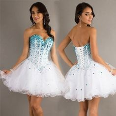 Hopefully my dress for prom(: