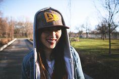 New Era Cap 2013 Fall Lookbook - MATT HOWE | PHOTOGRAPHER