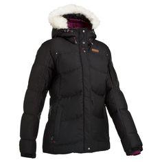 Deportes de Nieve Esquí y Snowboard - CH. ESQUÍ MUJER MIDSLIDE WARM WED'ZE - Ropa y complementos de esquí de mujer