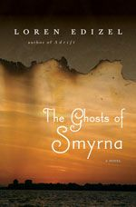 """The Ghosts of Smyrna by Loren Edizel  Aya Katerina, a neighbourhood in Ottoman Smyrna at the end of World War I. Through the eyes of Niko """"the Orphan""""—his Armenian father was taken away by the soldiers—we see this close world going about its traditional ways. But dark clouds loom in the near distance. A story of love under impossible circumstances and a novel about growing up, this is also an account about a people, a neighbourhood, and a legendary city caught up by forces beyond their…"""