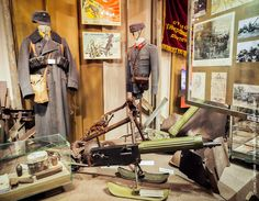 The Museum of the siege of Leningrad 16