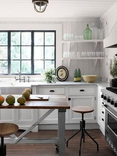 Get rid of ants in kitchen, click photo for tips ( photo by pinterest)