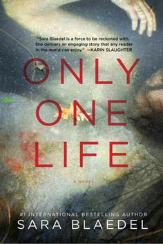 "The Criminal Element on Sara Blaedel's ""Only One Life"":    ""Only One Life is a good police procedural that tells a great story, but most of all it's a novel with a conscience, and you can't say that for every book that hits the bookshelves these days."""