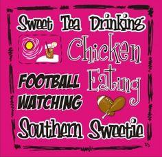 Sweet Tea Drinking - S thru XL in Mega Deals