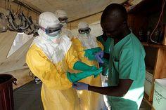 Allarme Ebola, una minaccia per la pace e la sicurezza