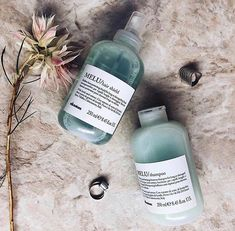"""Salon Dushons on Instagram: """"""""For long or brittle hair. Creamy and foamy, MELU gently cleanses and moisturizes hair with lentil seed extract, improving its elasticity…"""" Brittle Hair, Moisturize Hair, Lentils, Cleanses, Moisturizer, Seeds, Hair Care, Salons, Personal Care"""