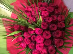 50 red roses ❤️ My Flower, Flowers, Red Roses, Plants, Shop, Plant, Royal Icing Flowers, Flower, Florals