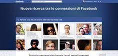 Graph Search di Facebook è il nuovo motore di ricerca proposto dal Social Network di Zuckerberg, cosa ne pensate?
