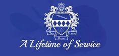 Tau Beta Sigma lifetime service