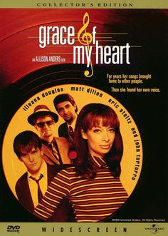 Grace of My Heart, 1996.  I Love This Movie, Actually Watching It Now...Again!!  Great Cast & Songs ~