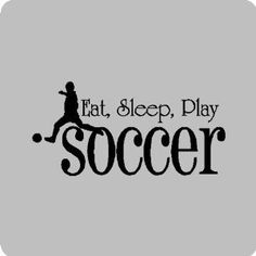 Soccer Is awesome