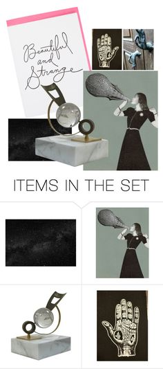 """""""Keeping On"""" by sunnyjuke ❤ liked on Polyvore featuring art"""