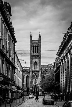 Buildings Our World, City Life, Glasgow, Big Ben, Norway, Scotland, Buildings, Universe, Travel