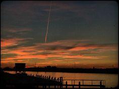 Sunset Oud Beijerland