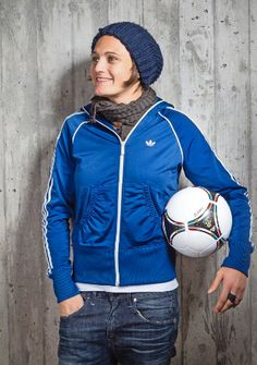 Nadine Angerer: FIFA Women's World Player of the Year