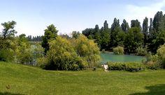 Parco di Rimini la cava