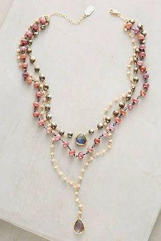 Yaeli Choker Necklace