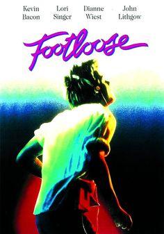 Footloose (1984) Full Movie Streaming HD