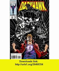 Darkhawk #37 (Venom) Danny Fingeroth, Tod Smith ,   ,  , ASIN: B000WJQKF8 , tutorials , pdf , ebook , torrent , downloads , rapidshare , filesonic , hotfile , megaupload , fileserve