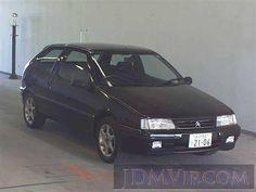 1995 CITROEN CITROEN ZX  N2LF - http://jdmvip.com/jdmcars/1995_CITROEN_CITROEN_ZX__N2LF-809UHO7n7IMz8m-502