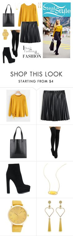 """She is Fashion"" by agnesmakoni ❤ liked on Polyvore featuring J.Crew, Paul Smith, Casadei and Kendra Scott"
