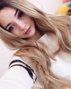 Sharon Synthetic Lace Front Wig - UniWigs ® Official Site blonde hair color ideas, natural red hair short, long ombre hair blonde