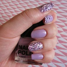 Purple flowerdesign  Check out my instagram: @liliumzz  #nail #nails #nailart #naildesign #maybellinepolish #nailpolish #nailstagram #manicure #maybellinecolorshow #dottingtool