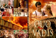 Image result for Quo Vadis 2001