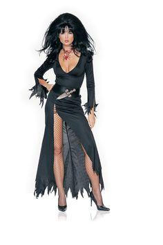 Haunted Mistress Costume #sexy womens costumes #sexy halloween costumes