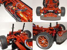 Ultimate Tamiya Full Custom Built All New Brushless Nissan Nismo Nissan 350z, Tamiya, Rc Cars, Monster Trucks, Building, Ebay, Buildings, Construction