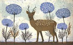 kirsi neuvonen - Google-haku Insta Bio, Bambi, Moose Art, Folk, Illustration, Animals, Image, Instagram, Design