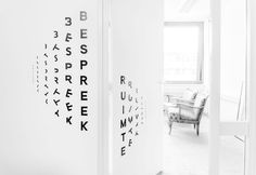 Sequence Zero signage on Behance