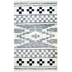 E300,- By boo, pattern. Vloerkleed wol 160-240