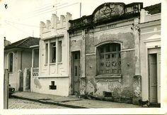 Sinagoga Kehilat Israel - São Paulo/SP - Brazil - 1912