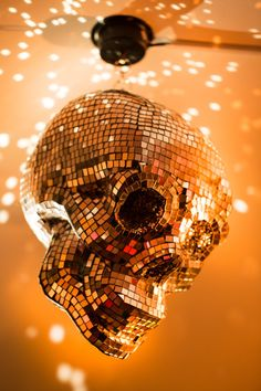 Skull discoball: https://hirespace.com/Spaces/London/74945/Simmons-Kings-Cross/Main-Bar/Events