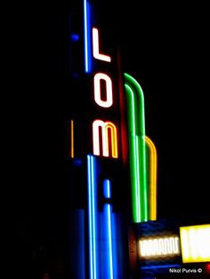 Loma theatre Point Loma, CA where my sister and I went to see all the Disney movies when I was a kid.