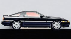 """The phrase that unequivocally resonates throughout the universe is """"There's no such thing as a free lunch"""". Unbeknownst to the rest of existence, there is one glaring exception to this rule: The Mark III Toyota Supra. However, it does have one major drawback, which I will kindly explain how to fix, for good."""