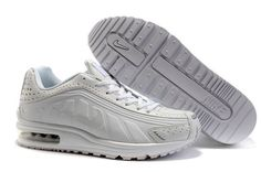 reputable site b4bfa b4b8a 2014 New Nouveau Nike Air Max Hommes Printemps 2012 Blanc Air Max Femme