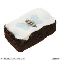 Throwing a party? Our brownies are sure to tempt your guests. Add some style to your special occasion with our tasty treats. Throw A Party, Yummy Treats, Party Planning, Tea Time, Brownies, Special Occasion, Bee, Birthday Parties, Tasty