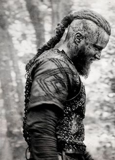 "vikings-shieldmaiden: ""The Northmen….they are here."" x"