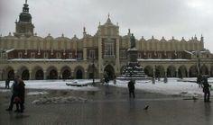 Photos and videos of Main Market Square (Rynek Glowny) ,Kracow,Poland